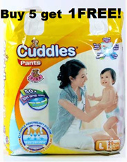 *ANYTIME**NEWLY LAUNCH/ GOOD QUALITY ECONOMICAL BABY DIAPERS/ TRIPLE ABSORBENCY/ SIZE M/L/XL