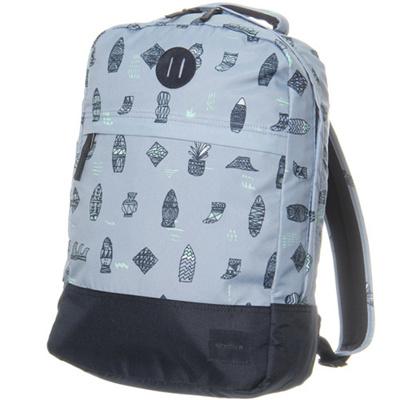 ◆即納◆ニクソン(NIXON) Beacons Backpack(ビーコン バックパック) Blue C2190 【バッグ リュック リュックサック スノー スケート】の画像
