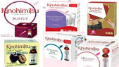 KINOHIMITSU Japan Collagen (Diamond Ladies/Men) / ProWhite / Bust Up / Dtox Plum Juice / UV Bright...Beauty Slimming Whitening!!!