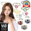 ★SUPER SALE★The Best Selling Fashion Rings Made in Korea / Luxury Jewerly /n Korean Styles / pandora
