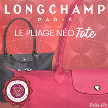 ✭ Local SG Seller ✭ Authentic Longchamp LE PLIAGE NEO TOTE ✭ BEST Deal + FREE Delivery ✭