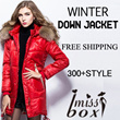 【28th Nov UPDATE】High Quality!!! Special price!Women winter down jacket