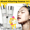 ★1-day Super Sale + Free Gift★ 【Secret Key HQ Direct Operation】Starting Treatment Essence 155ml1+1+Korean Cosmetic/whitening