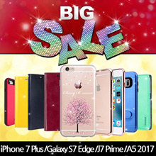 [Q-commerce] [Super Power Sale]★iPhone 7/7 Plus/6S/GalaxyS7/Edge/J7 Prime/A5/A7/2017/Note5/4/3/V20
