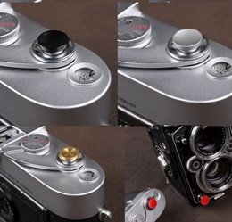 Trigger Button for Film Camera shutter release