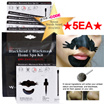 ★Blackhead&Blackmask Home spa kit 5ea★Pore minimizing Nutrition supply Elastic skin