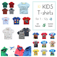 CupKidsLove❤ 24 Nov New ❤ Boys T-shirts ❤ 1Y to 12Y ❤ Sleeveless/Short Sleeve ❤ Superheroes ❤