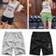6 dollars Waterproof sports mens and girls shorts good quality cheap price...