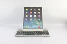 iPad air/iPad5専用用 ワイヤレス Bluetooth キーボード 合体型 2カラー選択