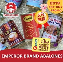 [2019 STAR BUY] Japan Yoshihama Abalones / Kippin Abalones/ New Zealand Abalones / Australia Abalone