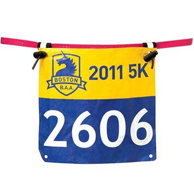ネイサン(NATHAN) Race Number Belt B21336000 CABARET 【トレイルランニング マラソン レースナンバー ゼッケン 超軽量】の画像