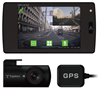 [ユピテル/YUPITERU]  DRY-S100C ●セパレートタイプ2カメラ対応GPS搭載ドライブレコーダー