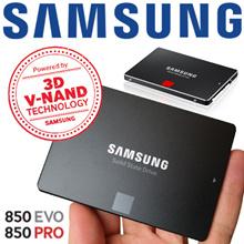 Samsung 850 Evo 250GB/500GB | WD Blue 250GB/500GB SSD Drives | New Models Crucial Sandisk ADATA