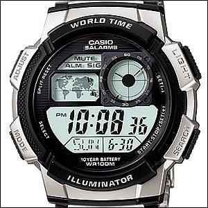 海外CASIO 海外カシオ 腕時計 AE-1000WD-1A メンズ スポーツウォッチ☆新作腕時計入荷☆新品!未使用品!の画像