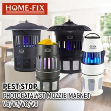 PEST STOP PHOTOCATALYST MOZZIE MAGNET / V6 / V7 / V8 / V9 Mosquito Repeller