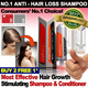 Buy 2 Free 1* ★No.1 Stem Cell Technology Anti-Hair Loss Shampoo★ DS Laboratories Revita® High Performance Hair Growth Stimulating Shampoo/ Conditioner 180ml