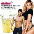 Beyonce Master Cleanse Diet(7 days)/Lemon Detox Diet/slimming/Fat burner/Fat buster/shoes