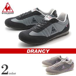 ルコック スポルティフ ドランシー DRANCY レディース