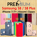 iPhone 7 Plus Case Casing S8 Plus iPhone 6s 6 5s se Samsung Galaxy Note 5 S7 Edge Xiaomi Phone Cover