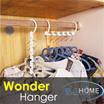 Wonder Hanger / Multi function Drying Rack / Toy Hanger / Stuffed Foldable Hanger / Quick Dry And Airing Rack / Cothes Organizer Holder / Dress hanger / Slim hanger / space saver/Closet Organizer