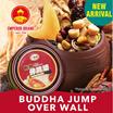 Buddha Jump Over Wall SUPER Offer!!