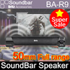 [Shocking Deal] Britz Soundbar Speaker / sound bar / soundbar with subwoofer / Speaker / Speakers /  2CH Multimedia Speaker for LED Monitor LCD Monitor / BA-R9