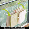 Hanging Hanger / Towel Clothes Hang Hook Drying Rack / Reusable Foldable