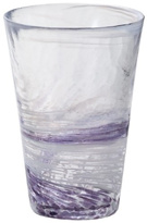 Tsugaru beauty Idro eddy Simo tumbler Violet F-49677 (Japan import / The package and the manual are written in Japanese)