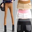 (2016 Newest Version)Elastic Highwaist Slimming Pant
