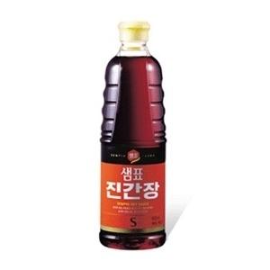 【クリックで詳細表示】[gmarek]◆ASSI PLAZA◆センピョ ジン醤油 1.8L(410円)