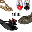 ♥Today Final Super Sale♥MELISSA♥ 2016 NEW ARRIVAL!! / 100% AUTHENTIC / FREE SHIPPING FROM USA / ULTRAGIRL CAMPANA HARMONIC SEDUCTION JELLY SHOES JASON WU ULTRAGIRL SWEET ALICE WOMEN SHOES