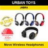 Jabra Move Wireless Headphones / Singapore Seller / 2 Years Warranty by Jabra Singapore / Ultra-Light / Comfortable