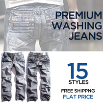 【Freeshipping】★ Men Jeans series / pants / Casual pants / Jeans /Trousers /Total _ jeans / Specials