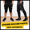 [CHRISTMAS SALE] 100% AUTHENTIC ★ JOGGER PANTS SOCCER SHORT TERM 7/8