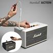 [마샬] $195앱쿠폰적용가★마샬 액톤 블루투스 스피커 - 크림 / 블랙  Marshall Acton Bluetooth Speaker - Cream / Black / 관부가세포함