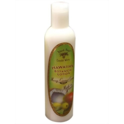 ハワイアン ボディローション マンゴー・ココナッツ・グァバ 250ml 【ボディケア用品】[ボディミルク]の画像