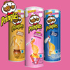 [SG Local Fast Delivery] ◆ Pringles Limited Edition ◆ Butter Caramel / Sweet Mayo Cheese / Honey Mustard / Korea Food Potato chip / Honey butter chip / Honey butter almond