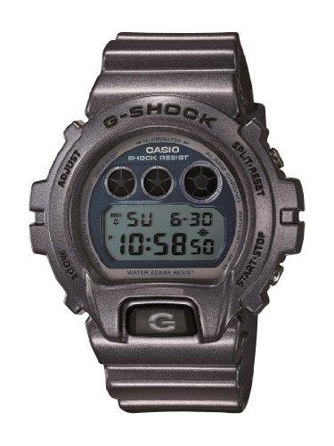 【クリックで詳細表示】CASIO watch G-SHOCK Metalic Dial Seried [limited] DW-6900MF-2JF