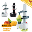 ▶Amazing Electric Peeling Machine for Fruits n Vegetables◀GDA-Automatic Peeler/ No Waste、No Effort~!So Easy as 1、2、3~!! / Kitchen Device