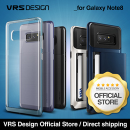 VERUS Samsung Note 8 Case Galaxy Note 8 Casing Screen Protector Free Local Delivery 100% Authentic