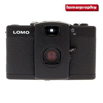 【送料無料】lomographyLC-A+【LP410INT】 エルシーエープラス カメラ film フィルム CAMERA アナログ ロモグラフィ 10P13Dec13_m 【RCP】の画像