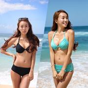 wire bikini/sexy/tube top/swim wear/cute/swimsuit/bra/panties/ briefs/7days vacation/EASTBORN