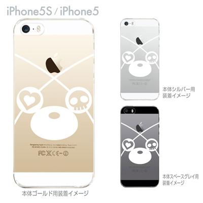 【iPhone5S】【iPhone5】【HEROGOCCO】【キャラクター】【ヒーロー】【Clear Arts】【iPhone5ケース】【カバー】【スマホケース】【クリアケース】【おしゃれ】【デザイン】 29-ip5s-nt0049の画像