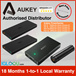 ★Pokemon Go Best Seller!SG Distributor★AUKEY 5000mAh or 16000mAh or 20000mAh Power Bank with Quick Charge 2.0 or 3.0