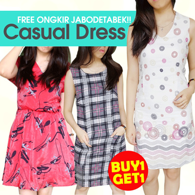 Amazing  Gaun Kasualin Dresses From Women39s Clothing Amp Accessories On