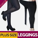 ★PLUS SIZE TIGHTS L~4XL★Women leggings/Women Skinny Pants/Skirt Leggings/Shorts Leggings/Plus Size tights