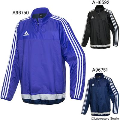 アディダス (adidas) ACE TIRO15 ウィンドトップ KBW02 [分類:サッカー トライアルコート・ピステトップ] 送料無料の画像