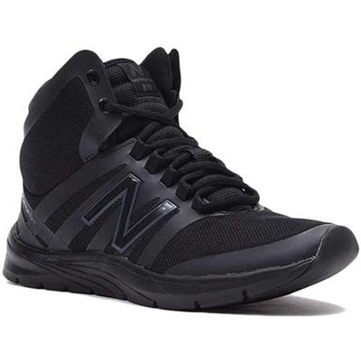 ニューバランス(newbalance)ミッドカットシューズブラックWX811MB2D【トレーニングカジュアルシューズレディーススポーツダンス】