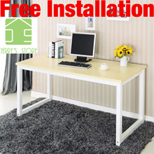 2017 New Design Table★office table ★office desk★Student Desk★study Table★Foldable Table★Study Desk★