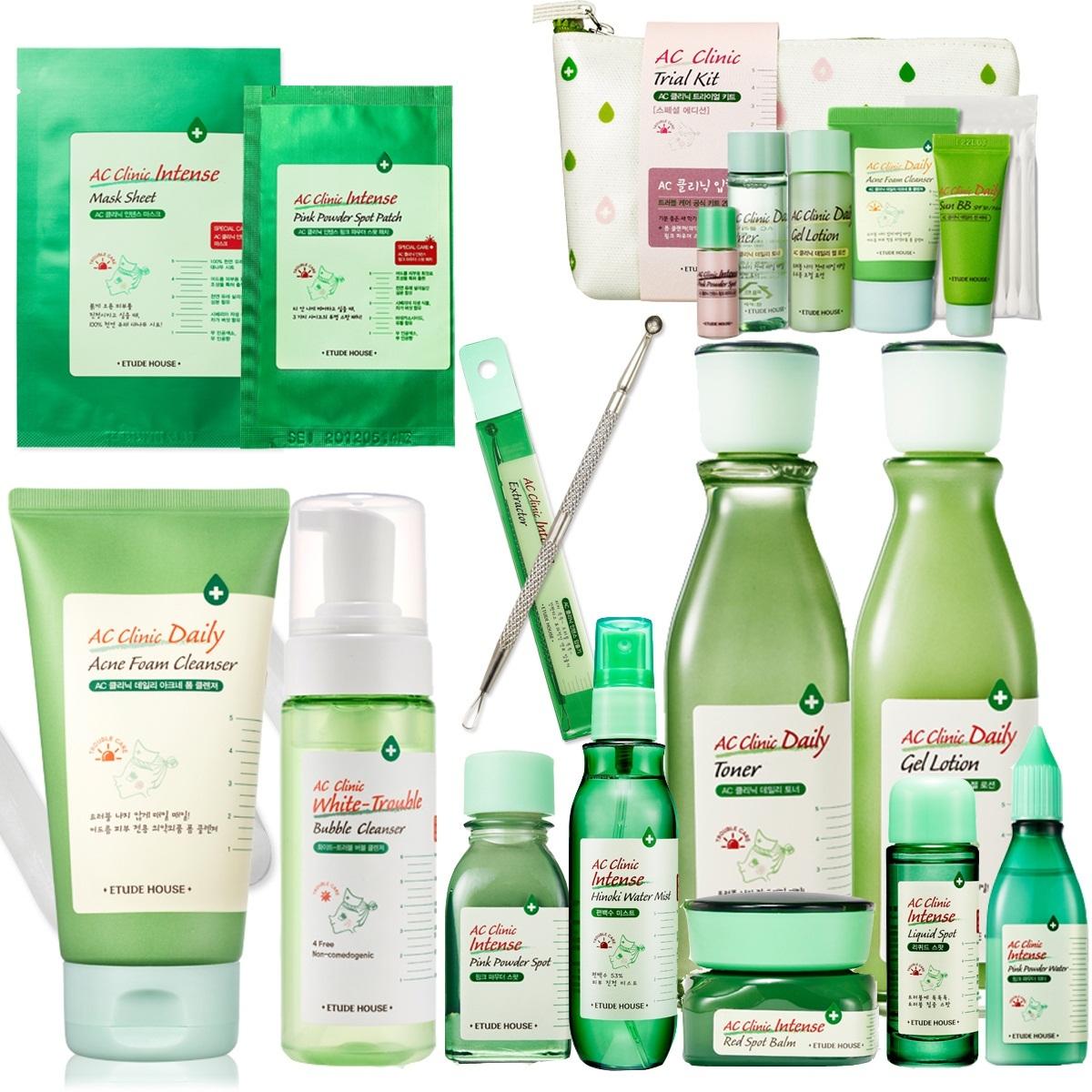 Skin care korea terbaik untuk kulit berjerawat
